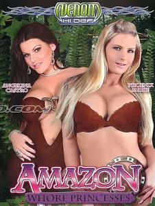 Angelina Castro   Amazon Whore Princesses (2011)