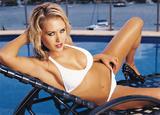 Nicky Whelan Aussie Model/Presenter/Actress Foto 5 (Никки Вилан Aussie Модель / Presenter / актриса Фото 5)