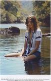 """At age 14, Daria Werbowy was a gigantic 5'11' Foto 42 (В возрасте 14 лет, Дарья Вербова была гигантская 5'11 """" Фото 42)"""