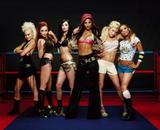 Pussycat Dolls Melody Foto 11 (Пусикэт Долс Мелоди Фото 11)
