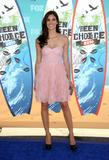 Даниэла Руа, фото 10. Daniela Ruah The 2010 Teen Choice Awards at the Gibson Amphitheatre, Universal City in LA - August 8, photo 10