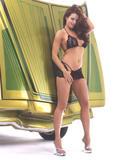 Candice Michelle Low Rider Foto 107 (Кендис Мишель  Фото 107)