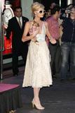 Paris Hilton @ Limited Edition Watch Press Conference