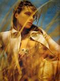 Daria Werbowy NUMERO no.44/2003 Foto 95 (Дарья Вербова  Фото 95)