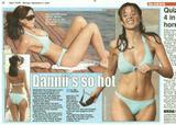 Dannii Minogue all the beach pics Foto 83 (Дэнни Миноуг все фото пляж Фото 83)