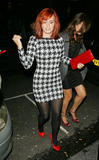 Chanelle Hayes Leggy Candids