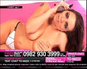 th 74604 TelephoneModels.com Linsey Dawn McKenzie Babestation May 14th 2010 012 123 252lo Linsey Dawn McKenzie   Babestation   May 14th 2010