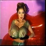 Minka's large titties exposed - picture #20