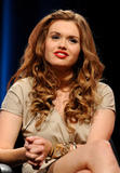 Холлэнд Роден, фото 60. Holland Roden 2010 Summer TCA Tour - Day 10 August 6, 2010, foto 60