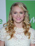 Левен Рамбин, фото 2. Leven Rambin at the 9th Annual InStyle Summer Soiree 08-12-2010, photo 2