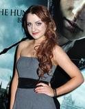 Evanna Lynch - Harry Potter and The Deathly Hallows, Ireland, Nov. 2010, HQ x7