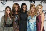 Danity Kane From MTVs Making the Band 3 Foto 1 (������ ���� � ��� Making The Band 3 ���� 1)