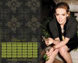 Official 2007 Calendar - Blender Foto 294 (Официальный календарь 2007 -  Фото 294)