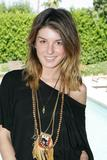 Shenae Grimes @ her 20th Birthday Party at the Movie Colony Paradise House in Palm Springs | October 23 | 9 sweet & leggy pics