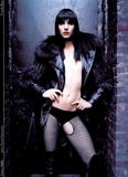 Jessica Miller Vogue (Italia) Apr/2002, ph. Inez Van Lamsweerde and Vinoodh Matadin Foto 60 (Джесика Миллер Vogue (Италия) Apr/2002, тел.  Фото 60)