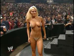 Torrie Wilson and Sable - Bikini Contest (Full) | Rapidshare & Hotfile ...