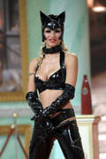Michelle Hunziker  HOT Catwoman suit - Paperissima (Italian TV Canale 5)  February 2011  (HQ x 62)
