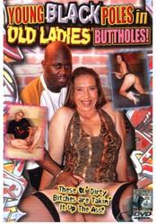 th 27800 b 123 596lo - Young Black Poles in Old Ladies Buttholes