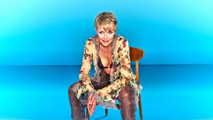 Amanda Tapping 3 Cowgirl & Snake Skin Wallpapers