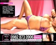 th 62863 TelephoneModels.com Leigh Babestation December 7th 2010 026 123 7lo Leigh   Babestation   December 7th 2010