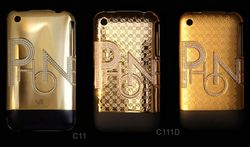 VX Club iPhone Fashion Covers  :  iphone