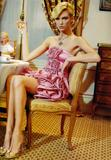 Anja Rubik - Vogue 9-2007 Italy - Scanned by AlienSexFiend the Fashion Spot Foto 86 (Аня Рубик - Vogue 9-2007 Италия - Сканируются AlienSexFiend моды Spot Фото 86)