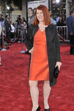 "Kate Flannery @ ""Get Smart"" Premiere in L.A. - June 16, 2008"