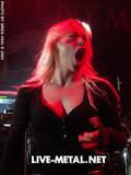 Angela Gossow 5. Doomsday Machine (2005) Foto 83 (������ ������ 5.  ���� 83)