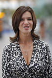 Katarina Witt @ Mercedes Benz press appointment in Berlin, Oct 5